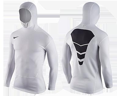 jaula Negar agujas del reloj  Термобелье Nike PRO - инновационные технологии в спорте