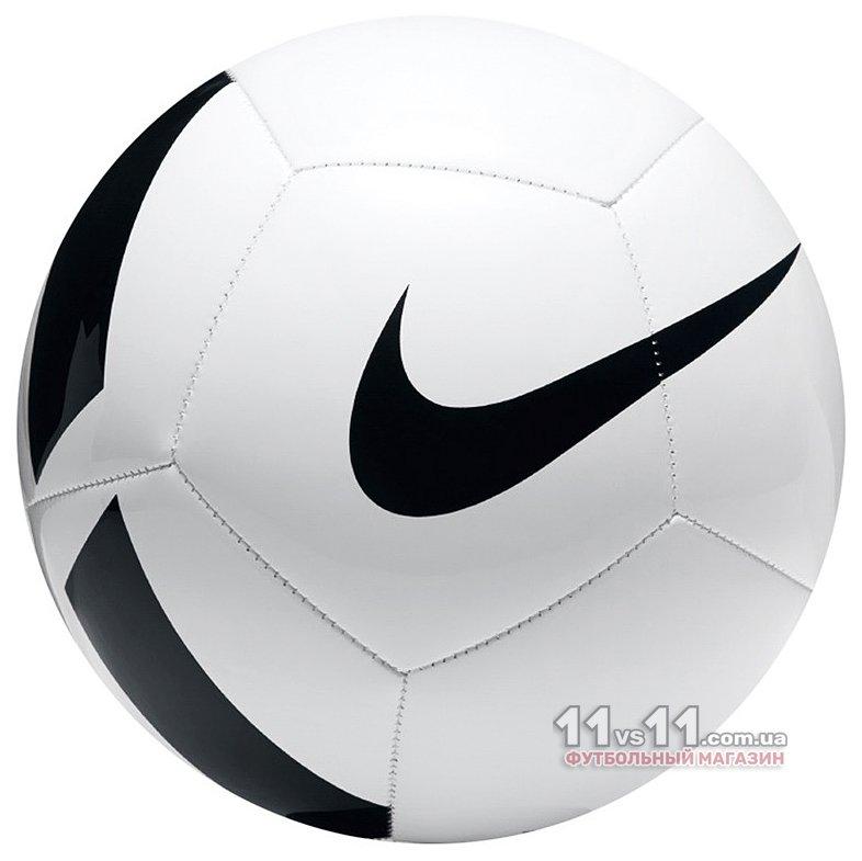 Футбольный мяч Nike PITCH TEAM - купить в интернет-магазине 11vs11 ac0b7973673fe