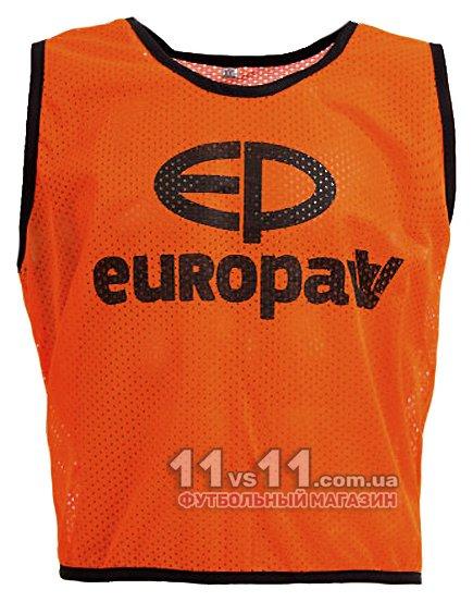 Манишки футбольные Europaw LOGO 3 4 01 - купить в интернет-магазине ... a684130c1cb