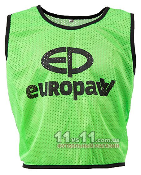 Манишки футбольные Europaw LOGO 3 4 02 - купить в интернет-магазине ... d117fd267a1