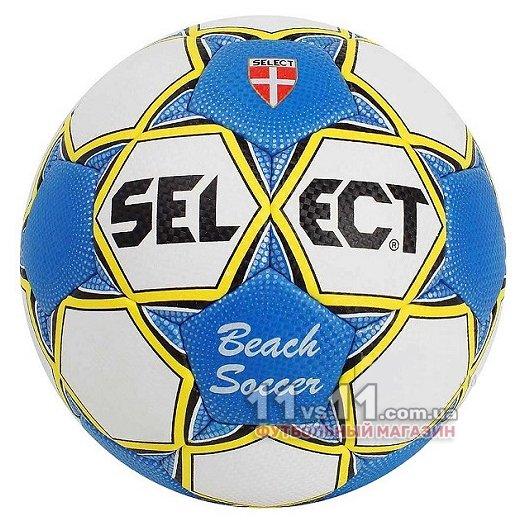 Мяч для пляжного футбола Select BEACH SOCCER - купить в интернет ... 503d008f1c9