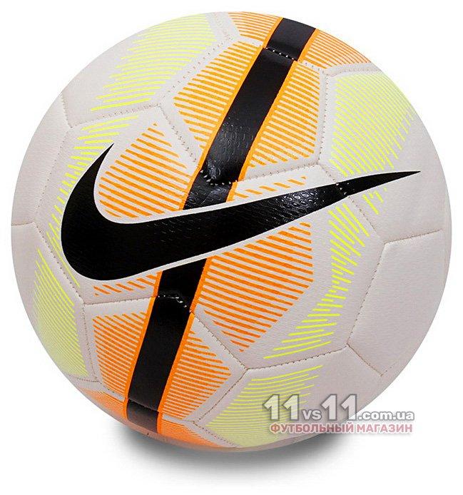 Мяч футбольный Nike MERCURIAL VEER SOCCER - купить в интернет ... c9bc433455f