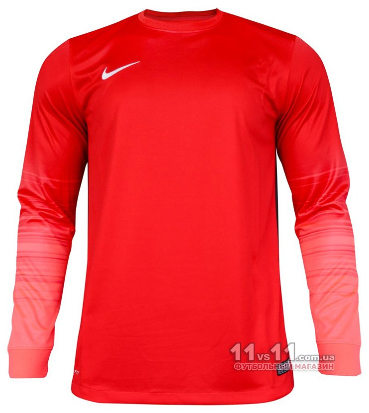 91301280 Свитер вратарский Nike CLUB LS 605 - купить в интернет-магазине 11vs11