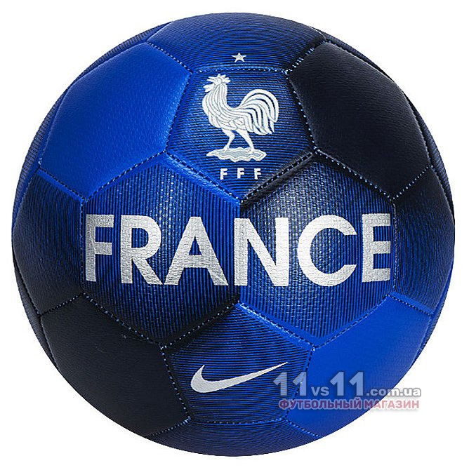 Футбольный мяч Nike PRESTIGE FRANCE - купить в интернет-магазине 11vs11 6c6d3b509c0
