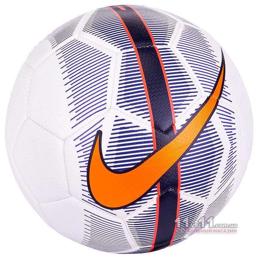 Мяч футбольный Nike MERCURIAL VEER - купить в интернет-магазине 11vs11 5651d688e85