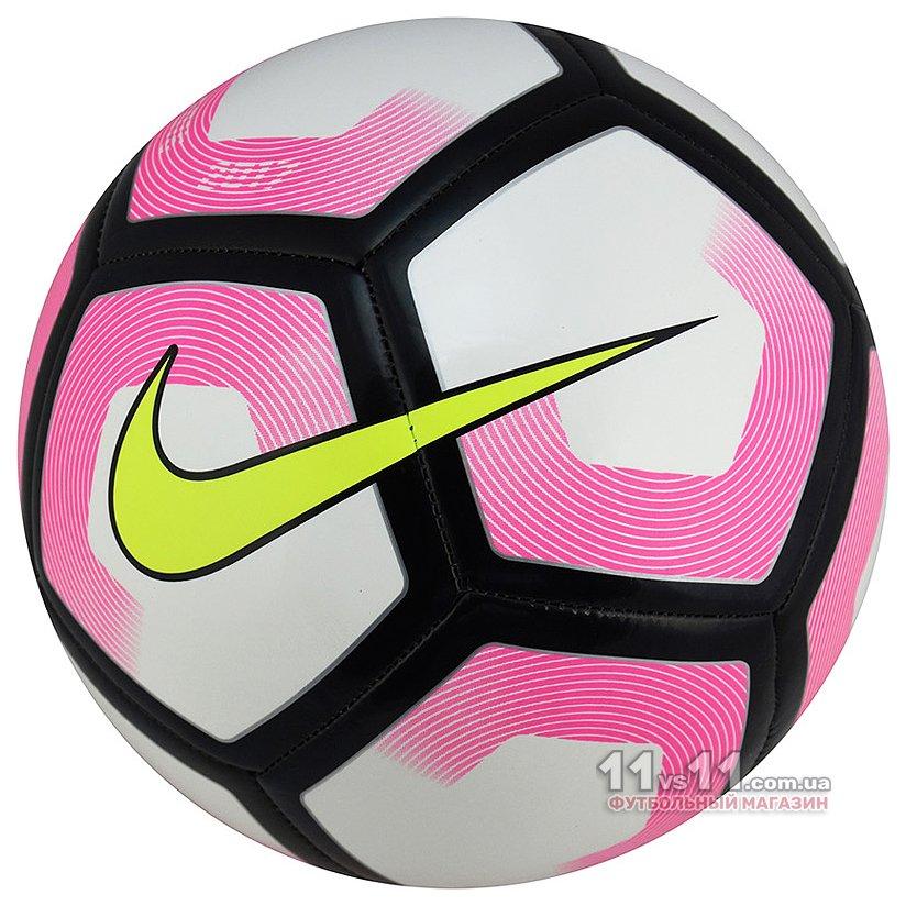 3ed2e0c8ed98 Футбольный мяч Nike PITCH SOCCER BALL - купить в интернет-магазине ...