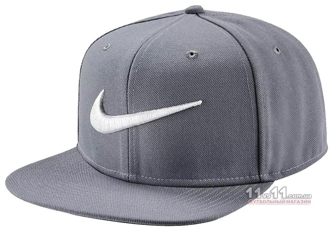7a7ea55d Бейсболка Nike SWOOSH PRO 014 - купить в интернет-магазине 11vs11