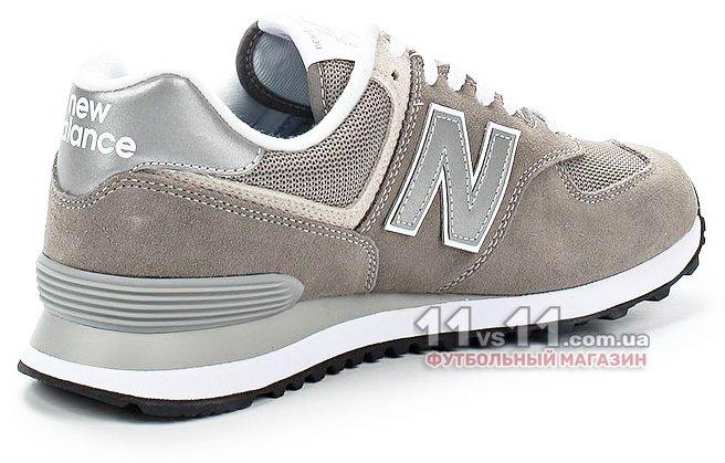 4f42a7ef9fd6ae Кроссовки New Balance 574 EGG - купить в интернет-магазине 11vs11