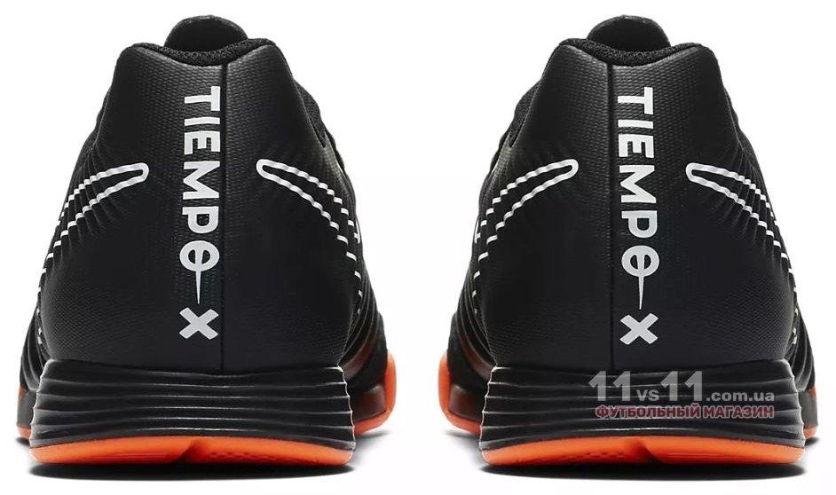 Футзалки Nike TIEMPOX LEGENDX 7 ACADEMY IC - купить в интернет ... 546615c3496