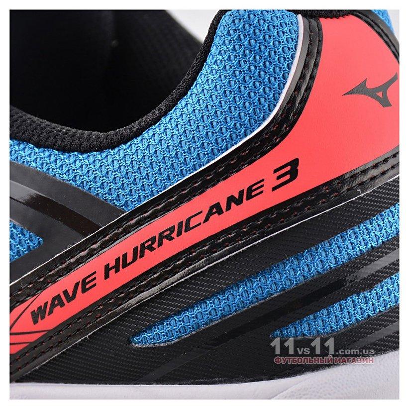 Волейбольные кроссовки Mizuno WAVE HURRICANE 3 - купить в интернет ... 9327644b8f7