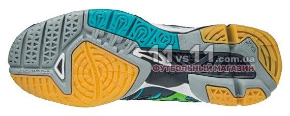 Волейбольные кроссовки Mizuno WAVE TORNADO X2 MID - купить в ... 72a2c3687f8