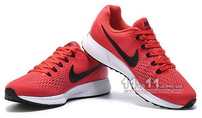 4cf564e9 Кроссовки для бега Nike AIR ZOOM PEGASUS 34 600 - купить в интернет ...