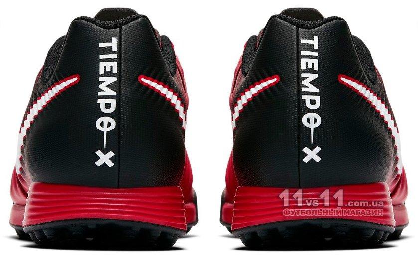 376b47a6 Футбольные сороконожки Nike TIEMPOX LIGERA IV TF - купить в интернет ...