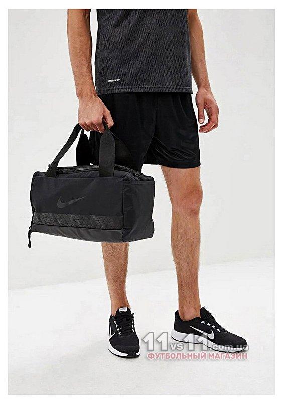 bc9ca2896c2d Сумка спортивная Nike VAPOR JET DRUM MINI 010 - купить в интернет ...