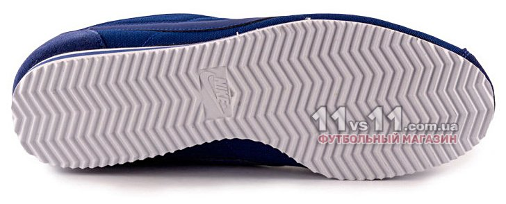 c8e0a3ed Кроссовки Nike CLASSIC CORTEZ NYLON 407 - купить в интернет-магазине ...