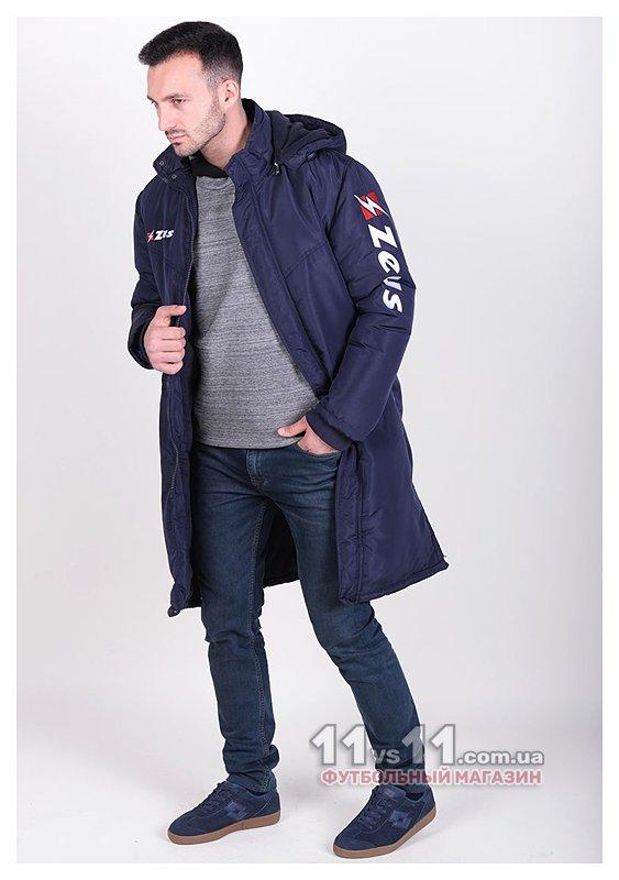 Куртка Zeus GIUBBOTTO PANCHINA NEW BLU - купить Z00138 в Киеве и Украине |  Низкая цена в 11vs11
