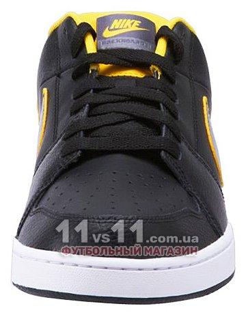 Кеды Nike BACKBOARD II - купить в интернет-магазине 11vs11 c963cbafa7611