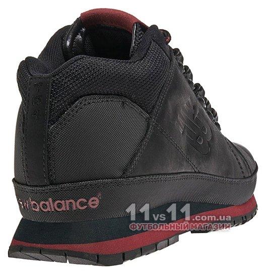 Зимние кроссовки New Balance 754 KR - купить в интернет-магазине 11vs11 1fee22987ee