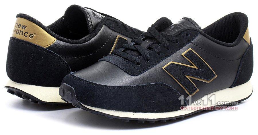 Кожаные кроссовки New Balance 410 SKG - купить в интернет-магазине ... d1363768a9e62