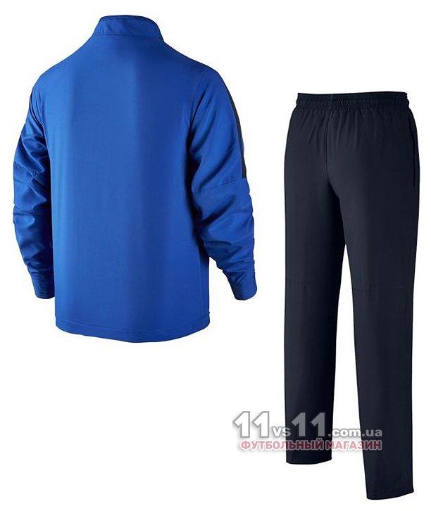 f9edf161c717 Детский спортивный костюм Nike ACADEMY 16 SIDELINE 2 WOVEN TRACKSUIT ...