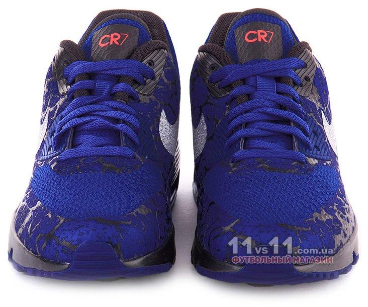 546f4137 Женские кроссовки Nike AIR MAX 90 CR7 GS JR - купить в интернет ...