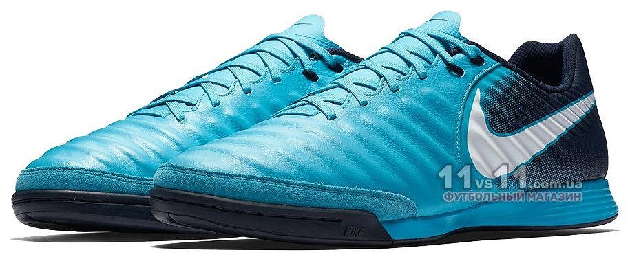 Футзалки Nike TIEMPOX LIGERA IV IC - купить в интернет-магазине 11vs11 9b2dd43ec1f