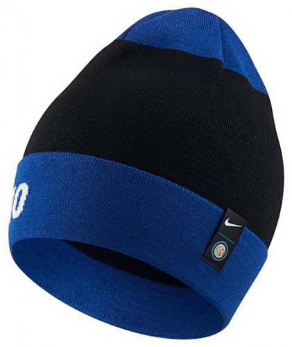 Шапка Nike INTER DRY BEANIE KNIT