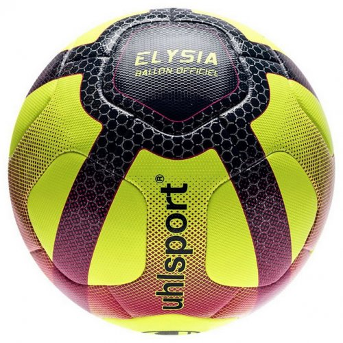 Футбольный мяч Uhlsport ELYSIA BALLON OFFICIEL FIFA
