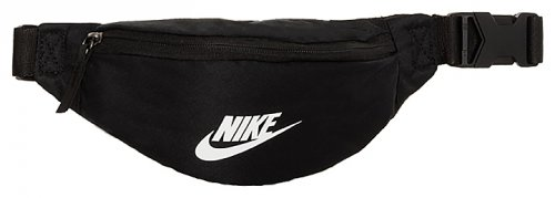 Сумка на пояс Nike NK HERITAGE HIP  PACK - SMALL 010