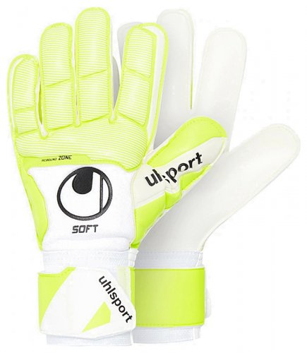 Перчатки Uhlsport PURE ALLIANCE SOFT PRO