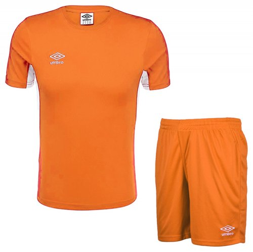 Форма футбольная Umbro LEAGUE II SS /OR