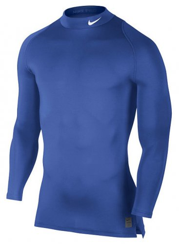 Термобелье Nike PRO COOL COMPRESSION LONG SLEEVE 480