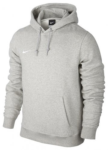 Толстовка Nike TEAM CLUB HOODY 050