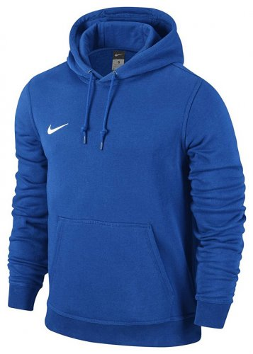 Толстовка Nike TEAM CLUB HOODY 463