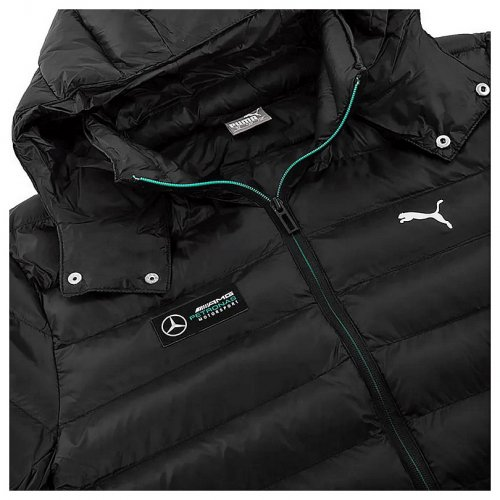 Куртка Puma MAPM ECO PACKLITE JACKET