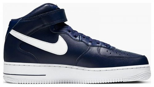 Кроссовки Nike AIR FORCE 1 MID 07 AN20 400