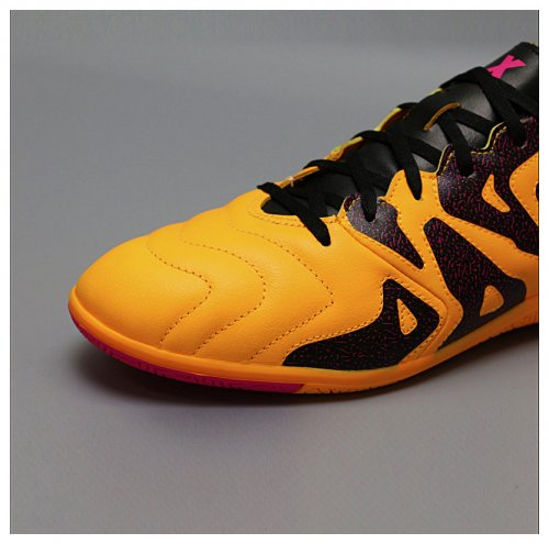 Футзалки Adidas X 15.3 IN LEATHER