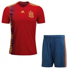 Футбольная форма сборной Испании – купить в интернет-магазине для ... 35e717b906a