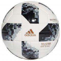 Футзальный мяч Adidas TELSTAR 18 SALA TRAINING FIFA 7fde9090baf3f