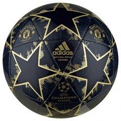 Футбольный мяч Adidas FINALE 18 MANCHESTER UNITED c7aebf4b2d6b5