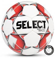 Мяч футбольный Select BRILLANT REPLICA 90ff26753805d