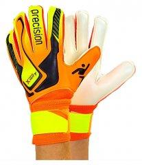 8d0ad9c7 Детские вратарские перчатки с защитой Precision HEAT REPLICA 02